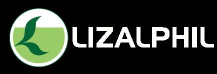 Lizalphil Logo
